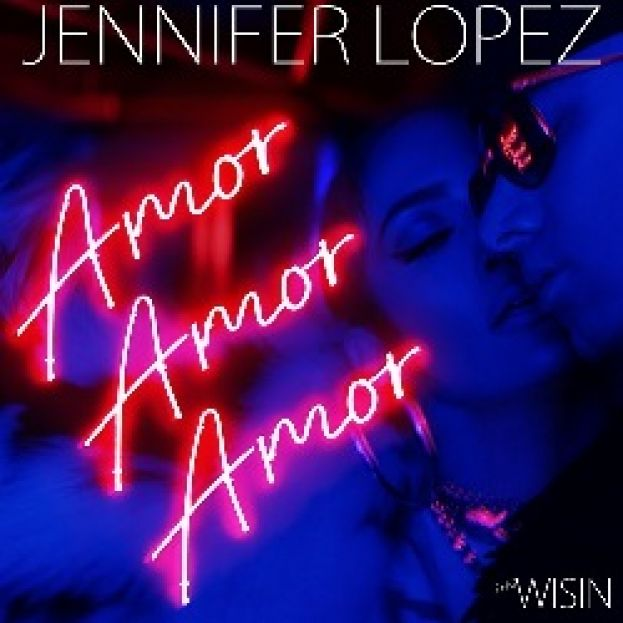 "JENNIFER LOPEZ estrena video musical de su sencillo ""AMOR, AMOR, AMOR"" feat. WISIN"