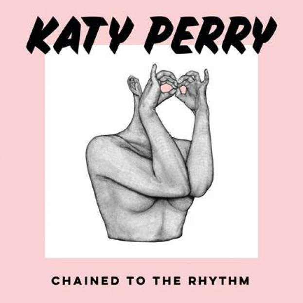 "KATY PERRY  PRESENTA SU NUEVA CANCIÓN  ""CHAINED TO THE RHYTHM"""
